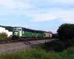 BNSF 8182, BNSF 8156